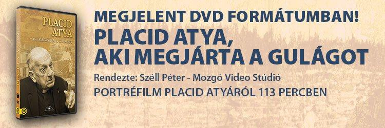 Placid Atya